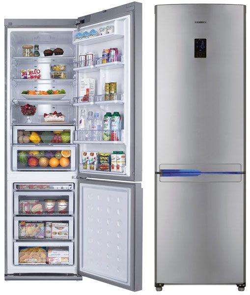 Сервисный ремонт холодильников Самсунг в Казани