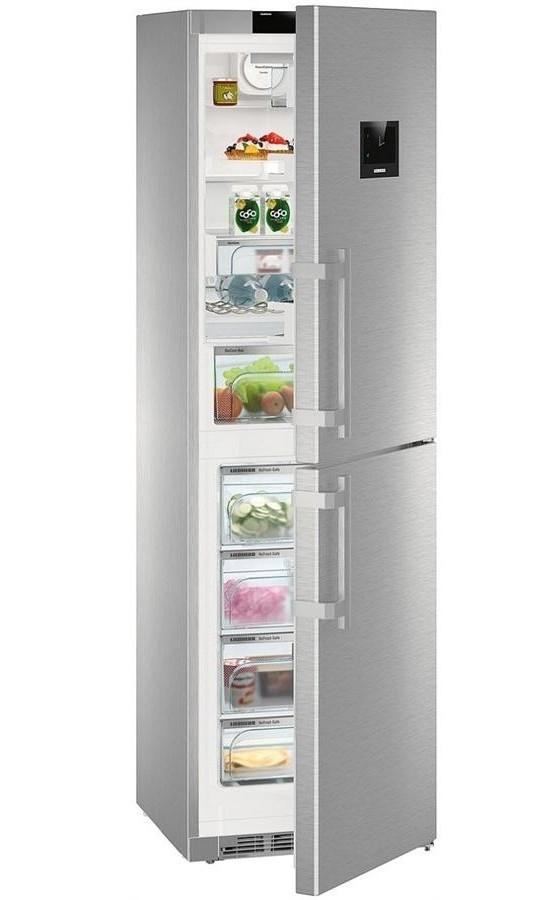 Сервисный ремонт холодильников Либхер в Казани