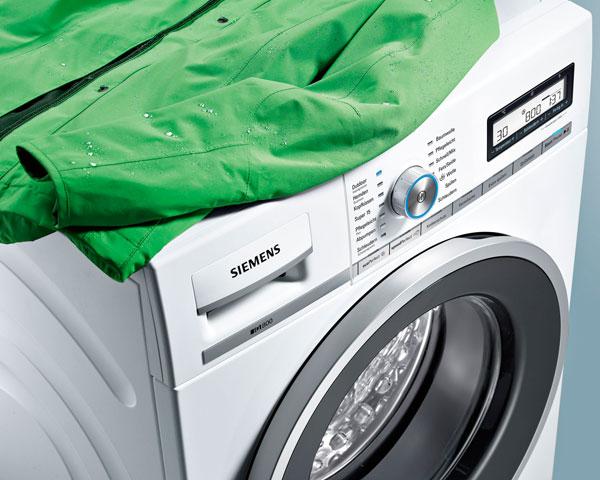 Сервис по ремонту стиральных машин Сименс в Казани на дому