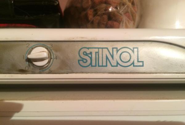 Терморегулятор Stinol