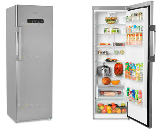 Сервис по ремонту холодильников Вирпул в Казани