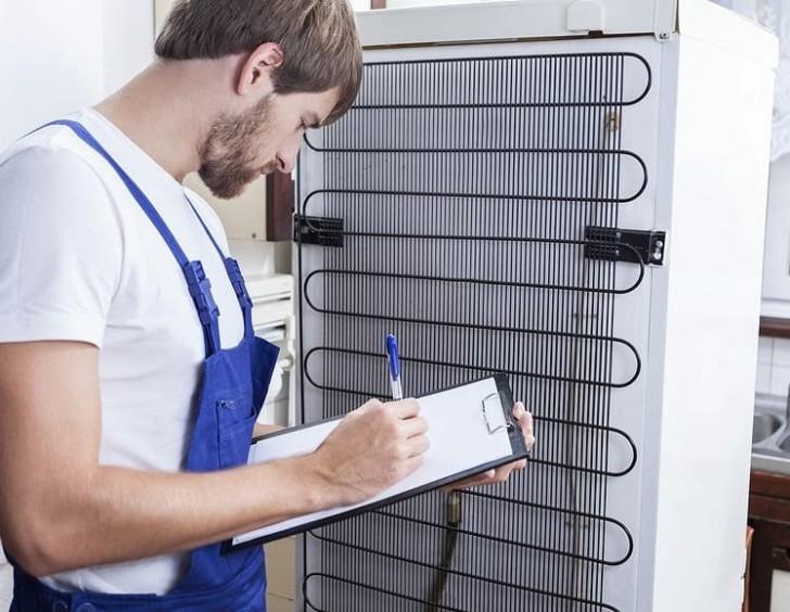 Сервисный центр холодильников BEKO в Казани