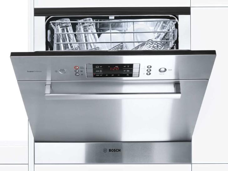 Сервисный ремонт посудомоечных машин Бош в Казани