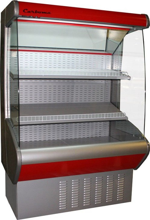 Ремонт торгового холодильного оборудования