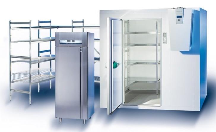Ремонт и обслуживание холодильного оборудования в Казани