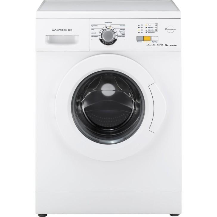 Сервисный ремонт стиральных машин Дэу в Казани на дому