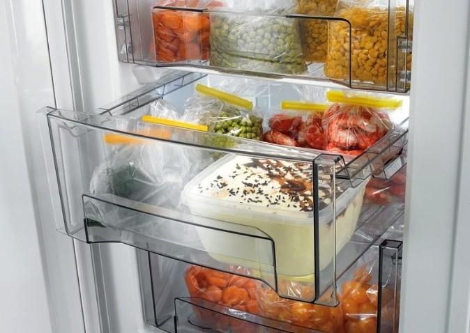 Почему не работает холодильная камера холодильника, а морозильная морозит нормально